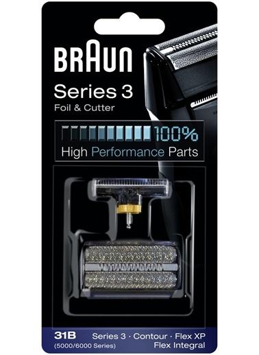 3 Serisi Contour Yedek Başlığı 31B-Braun